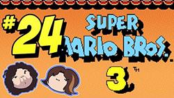 Super Mario Bros. 3 24