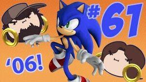 Sonic '06 61