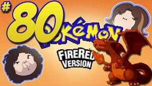 Pokemon FireRed Part 80 - FOR REAL THOUGH