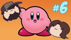 Kirby Super Star 6