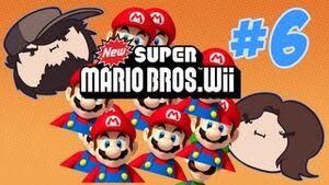 New Super Mario Bros Wii 6