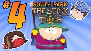 The Stick of Truth Part 4 - Drugs Are Bad