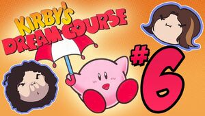 Kirby's Dream Course Part 6 - The Return!