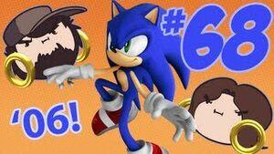 Sonic '06 68