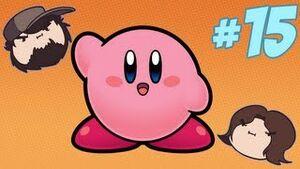 Kirby Super Star 15