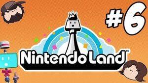 Nintendo Land 6