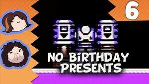 Mega Man 6 Part 6 - Everything Hurts