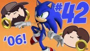 Sonic '06 42