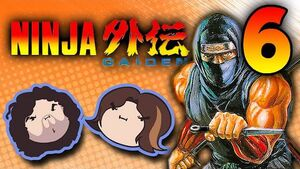 Ninja Gaiden Part 6