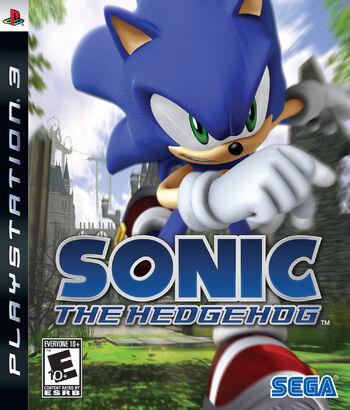 Sonic '06 BA