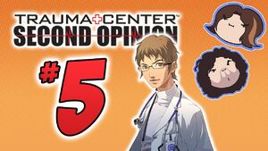 Trauma Center Second Opinion Part 5 - Unqualified Doctors