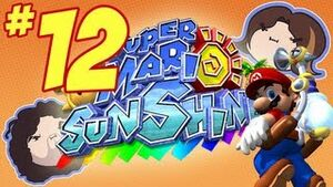 Super Mario Sunshine 12