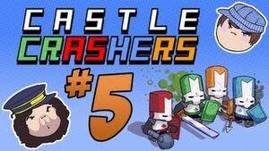 Castle Crashers 5