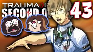 Trauma Center Second Opinion Part 43 - Turn Down For What