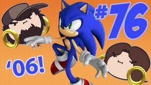 Sonic '06 76