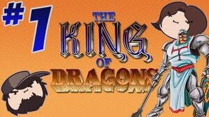 The King of Dragons 1