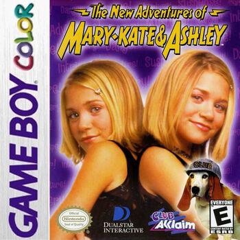 TheNewAdventuresOfMary-Kate&AshleyCover
