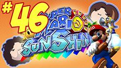 Super Mario Sunshine 46
