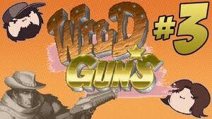 Wild Guns 3