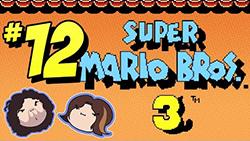 Super Mario Bros. 3 12