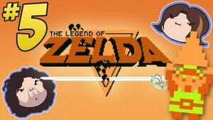 The Legend of Zelda 5