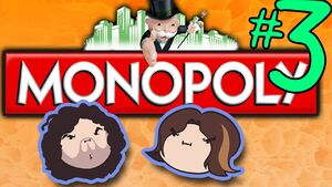 Monopoly Part 3 - Breaking The Law