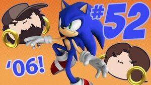 Sonic '06 52
