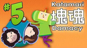 Katamari Damacy 5