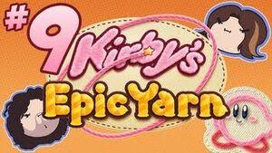 Kirby's Epic Yarn 9
