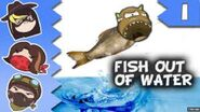Monster Loves You! Part 1 - Fish Out of Water without logo