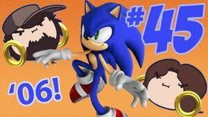 Sonic '06 45