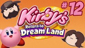Kirby's Return to Dream Land 12