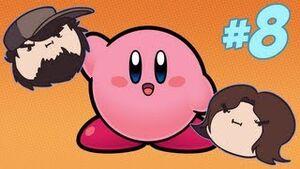 Kirby Super Star 8