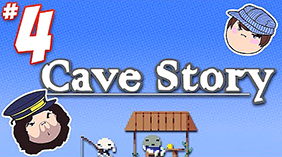 Cave Story 4