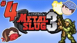 STMetalSlug4