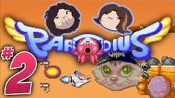 Parodius 2