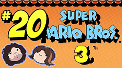 Super Mario Bros. 3 20