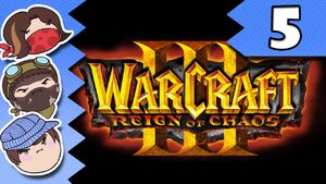 Warcraft III Reign of Chaos Part 5 - Ready for Action