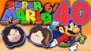 Super Mario 64 Part 40
