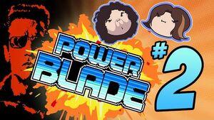PowerBlade2
