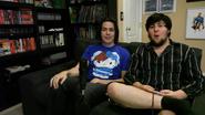 Jon and Arin (WTGG)