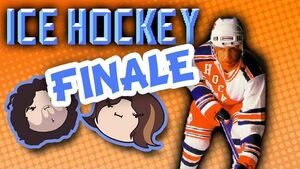 Ice Hockey Part 2 - Finale