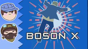 BosonXST
