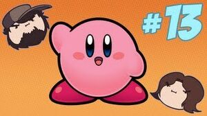Kirby Super Star 13