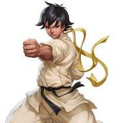 Makoto  (Rival: Ibuki)