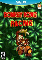 DonkeyKongRacingWiiU