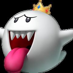 King Boo (Heavy)