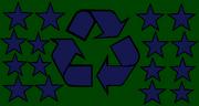 Eco-Resistance Flag