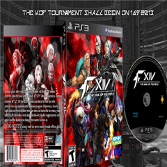 PS3 cover & disc
