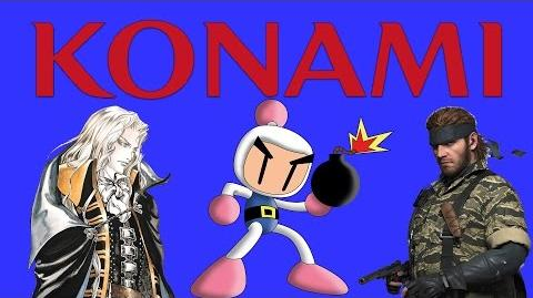 Konami May Be Looking To Make A Comeback, But Will It Work?-0